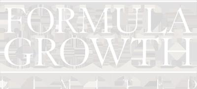 Formula Growth